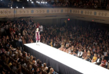 The 4 Things Fashion Week Can Teach Us About PR