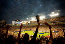 Scoring PR Touchdowns: How to Capitalize on Big National Events