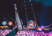 Highlights from Coachella 2018: Creating Shareable Experiences